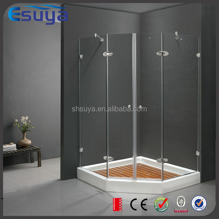 Steam Bath Shower Cubicle Price,Self Contained Shower Cubicle - Buy ...