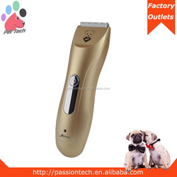 PHC-818 gold china supplier hair remover dog grooming product