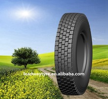 China Truck tyre 10.00R20 With BIS