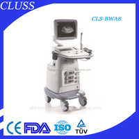 China new product prices of best portable ultrasound machines for sale