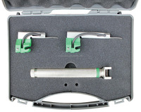 XH-S02 Fiber Laryngoscope Types