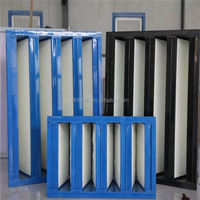 SFF supply pocket,penal,v bank,spray and paint hepa filter hunter air purifier filters