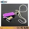 wholesale customized metal case usb 3.0 flash drive 64gb factory price