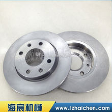 Customized auto spare parts brake discs,suzuki parts