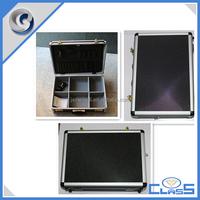 Tool Box Tools Kits Carrying Box Aluminum Storage Box With Digital Combination lock MLD-AC2533