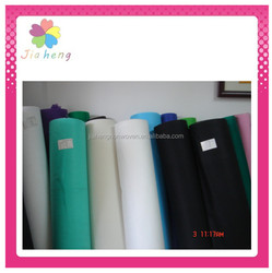 100%PP spunbond non woven fabric used for filtering material