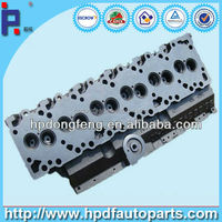 Dongfeng truck engine parts QSL9 cylinder head 5259423 for QSL9 diesel engine