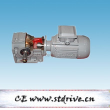 STdrive Brand S series helical worm gearbox for machine tools