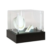 Acrylic Warship Display Box/toy Showcase/toy Display Case