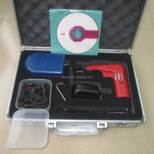 High quality pick locke tools kaba/electronic lock pick gun/Electronic Bump Pick for Kaba Lock with 41 heads