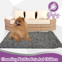 High quality cheap blanket,floor carpet For Pets And Children