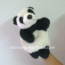 Los niños de educación de la mano títeres/marionetas - - herramientas educativas