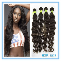 Factory wholsale 100% unprocessed hair extensions brazilian human hair perruque