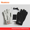 best selling products mobile phone glove beanie Bluetooth knitted glove