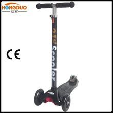 PP mini scooter/outdoor kick scoter