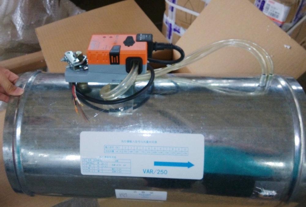 Vav air system motorized air damper buy air damper motorized air damper vav air system product Motorized duct damper