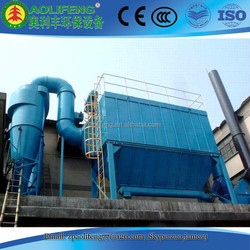 Manufacture Pulse Bag Filter Dust Collector