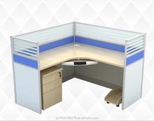 modern simplicity L mesa office desk