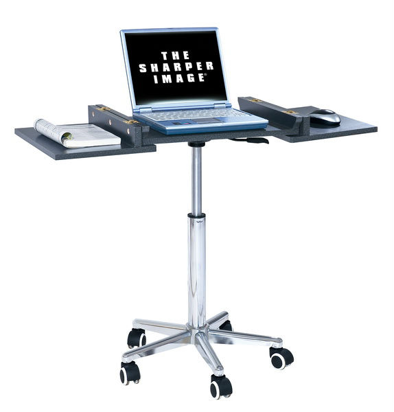 Height Adjustable Laptop Table Folding Flexible Laptop Stand On Wheels Buy Laptop Steering