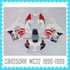 For HONDA MC22 Motorcycle ABS custom racing fairing kit body kit body work
