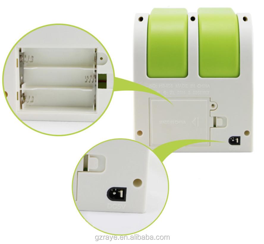 fournisseur en gros mini puissant ventilateur petite batterie usb ventilateur aliment pour pc. Black Bedroom Furniture Sets. Home Design Ideas