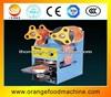 Hot sale Manual Cup Sealer/cup sealing machine