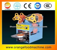 Hot sale Manual Cup Sealer/cup sealing machine