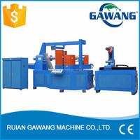 Mini Size Kraft Paper Making and Core Making Machine for Sale