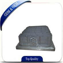 commercial die casting with the most stringent quality inspection