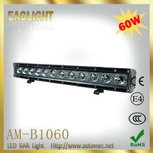60W 22.3 Inch waterproof high quality C REE chip offroad ATV LED light bar