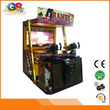 Most popular professional basketball shooting gun machine
