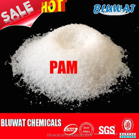 paint water treatment chemicals Non-ionic polyacrylamide flocculant