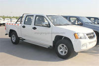 KAMA 4X2 Pickup Manual Pickup 0.5t (Toyota Engine Pickup)