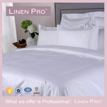 China Supplier Wholesale 5 Star Hotel Linen/Hotel Bedding Set/Duvet Cover Set