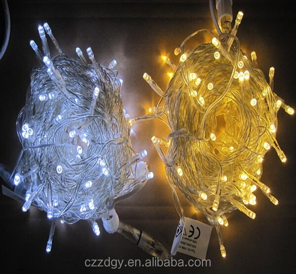 Led String Lights For Crafts : party decorations solar powered led string light mini led lights for crafts