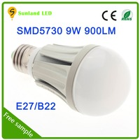 2014 New product china supplier promotion SMD5730 9W uk alibaba express