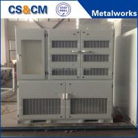 Manufacturer of Electronic & Instrument Enclosures