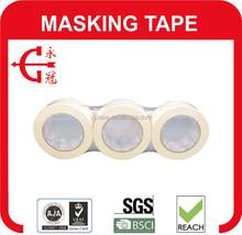 Decorative pro strength GP masking tape paper tape