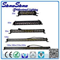 37'' 180w LED light bar,4X4 ,Off road ,adjustable 5w/led light bar,tractor,UTV,ATV,Boat
