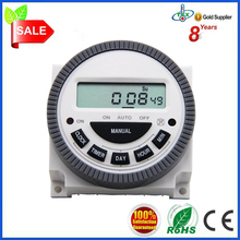Digital small countdown timer for smart home with multifunction kitchen digital countdown timer