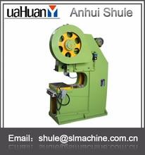J21S 10 ton punch press machine