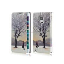 For ASUS Zenfone Mobile Phones Various Flip Case, For ASUS Zenfone Mobile Phones UV printed book phone cover skin