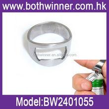 pocket bottle opener ,H0T229 cool finger thumb ring bottle opener