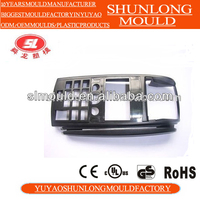 Zhejiang high Quality Plastic shell Injection Mould from yuyao