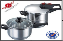 Wholesale stainless steel clay pot for cooking