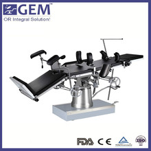 Top brand Operating Table Manufacturer / hydraulic operation table/ Surgical Instruments Table
