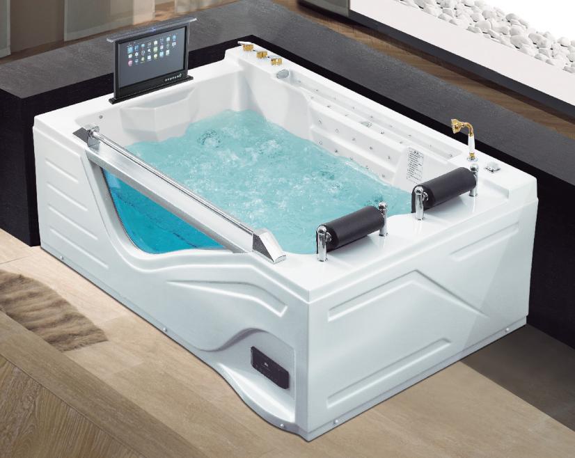 adb top vasca da bagno fornitore jet idromassaggio vasca, Disegni interni
