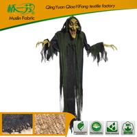 Halloween mummy shape paper cutouts