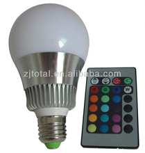 FOCOS LED,10W LED RGB LIGHT,CE ROHS,HANGZHOU FACTORY,REMOTE