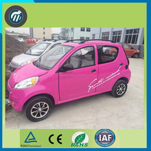 energy efficient and environmentally friendly electric vehicles